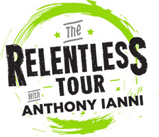 The Relentless Tour